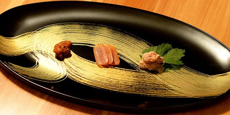結  桜木町駅 徒歩5分  割烹・小料理